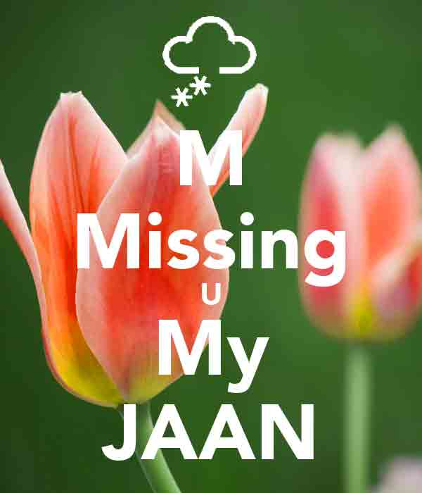 I Miss You Images my jaan