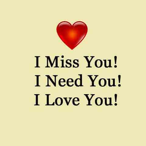 I Miss You Images my love free hd