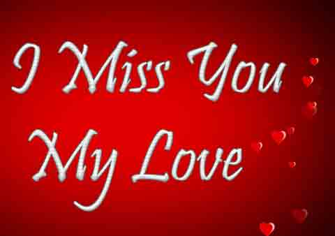 I Miss You Images pic free hd download