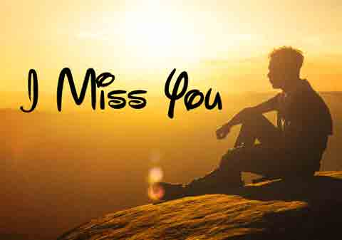 I Miss You Images pictures for my brother