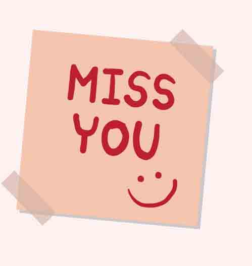 I Miss You Images pictures for my mom