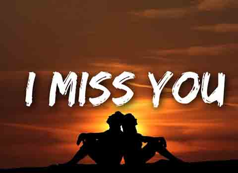 I Miss You Images pictures pics for couple