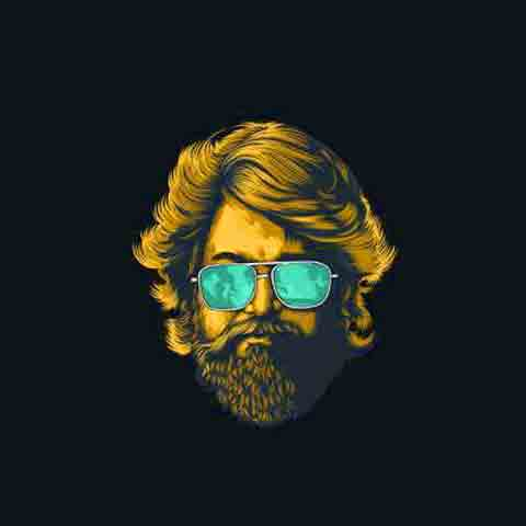 KGF Latest Cool Whatsapp Dp Images