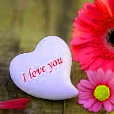 Latest I Love You Whatsapp Dp Images photo