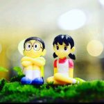 Latest Nobita Shizuka Whatsapp Dp Images photo pics free hd