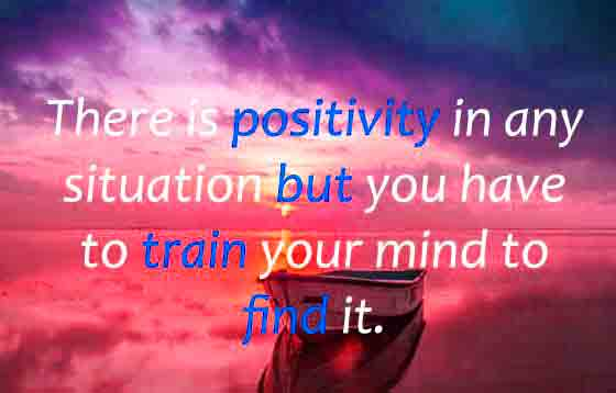 Latest Positive Thinking Quotes For Whatsapp Dp Images photo pics