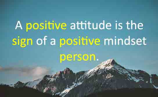 Latest Positive Thinking Quotes For Whatsapp Dp Images pictures download