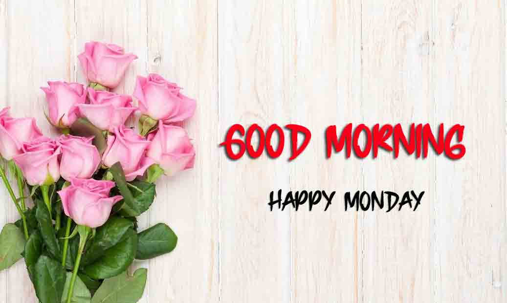 Monday Good Morning Images pictures for facebook