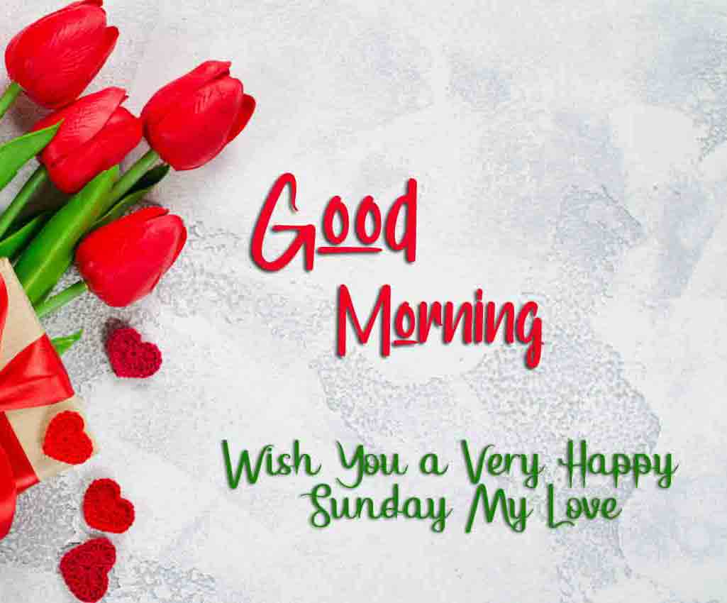 New Good Moring Happy Sunday pictures download