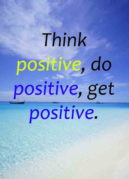 Positive Thinking Quotes For Whatsapp Dp Images pics photo