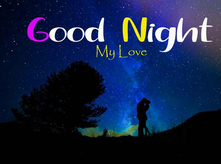 alone Good Night my love images