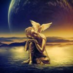 alone Latest Peaceful Whatsapp DP Images photo