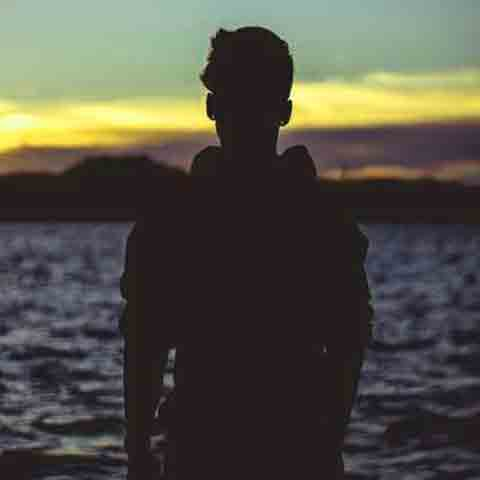alone boy Cool Whatsapp Dp Images