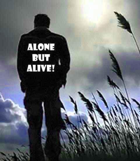 alone boy Whatsapp dp hd