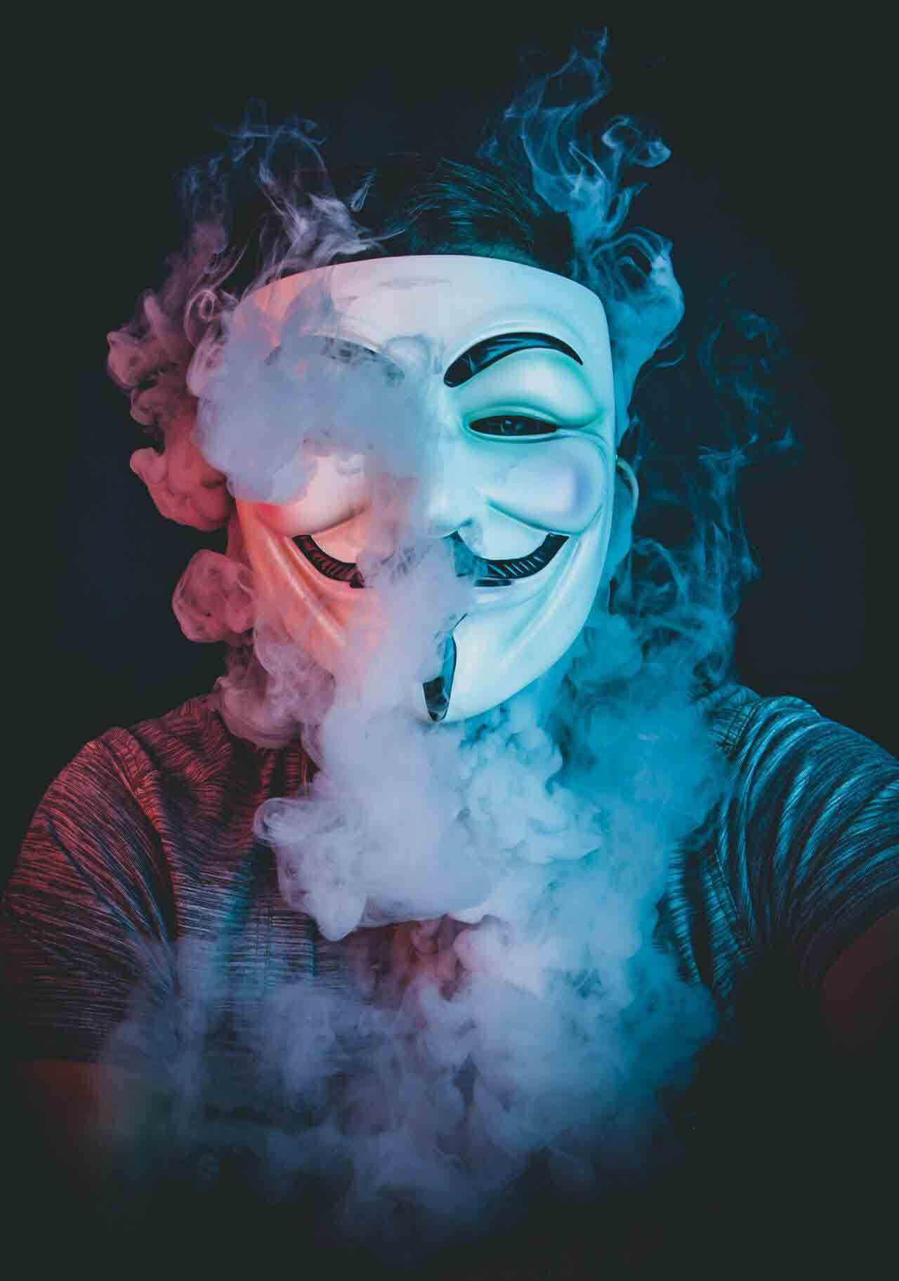 anonymous Cool Whatsapp Dp Images