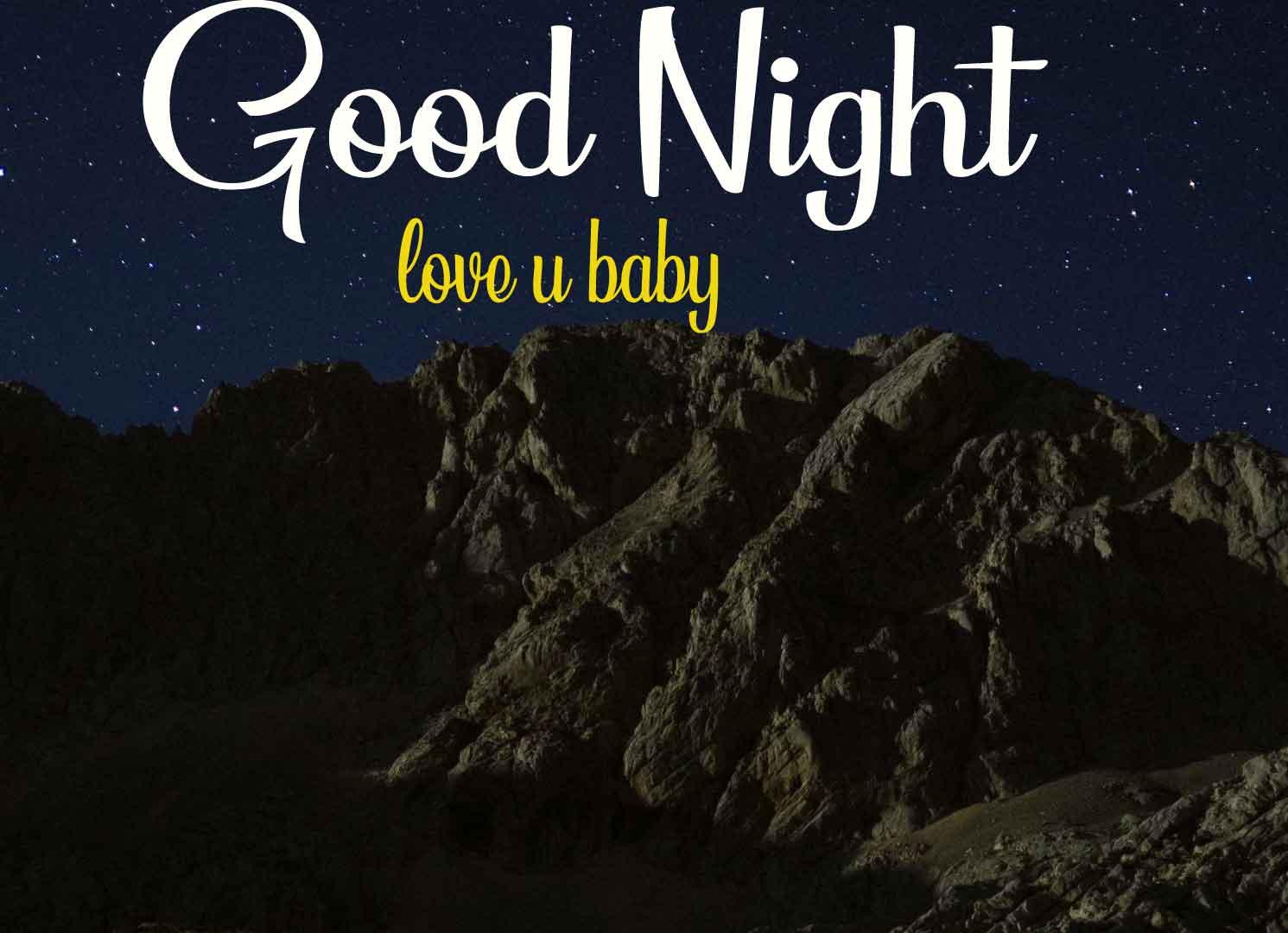 beautiful Good Night love u images