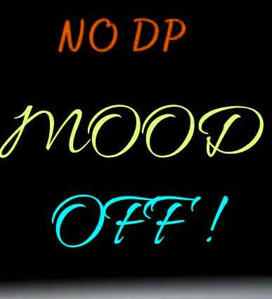 best Mood off Whatsapp dp photo