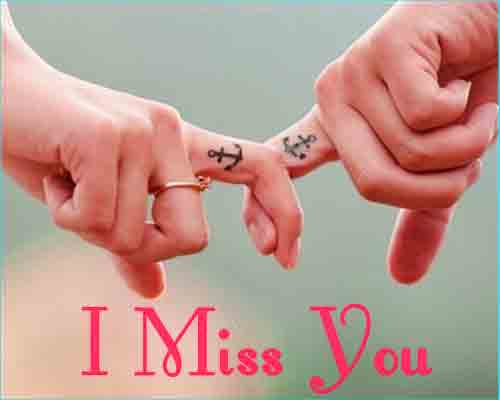best couple I Miss You Images photo