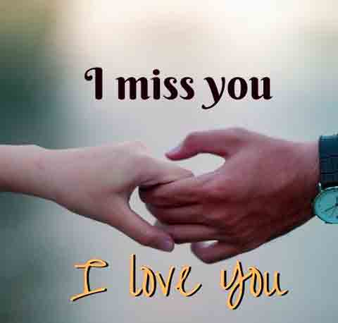 couple I Miss You Images pics hd