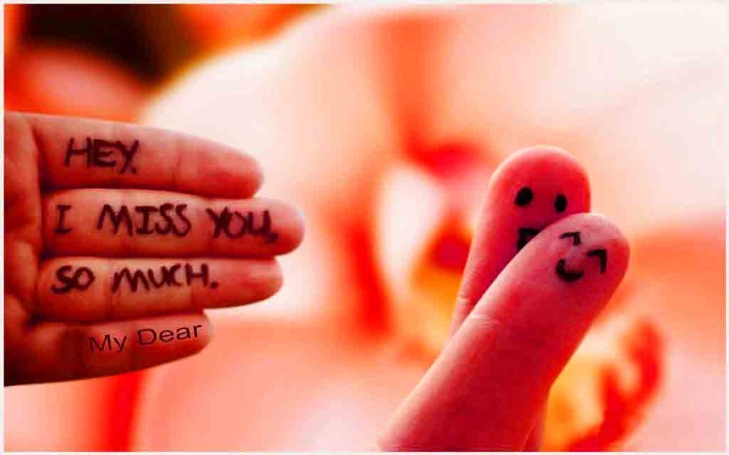 cute I Miss You Images pictures hd