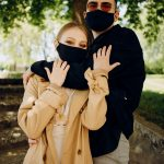free couple Peaceful Whatsapp DP Images photo