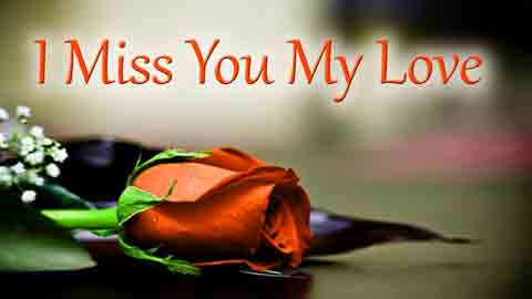 free download I Miss You Images
