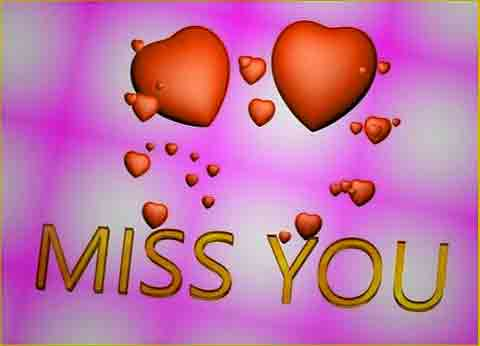 free hd I Miss You Images
