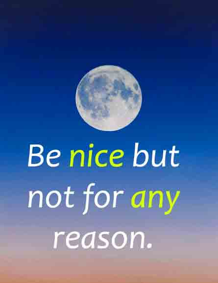 full moon Best Positive Thinking Quotes For Whatsapp Dp Images