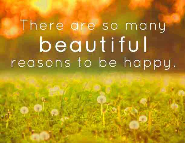 happy Best Positive Thinking Quotes For Whatsapp Dp Images