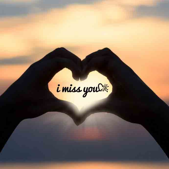 hd I Miss You Images