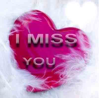 heart I Miss You Images photo download