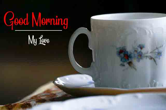 latest p Good Morning coffee images hd