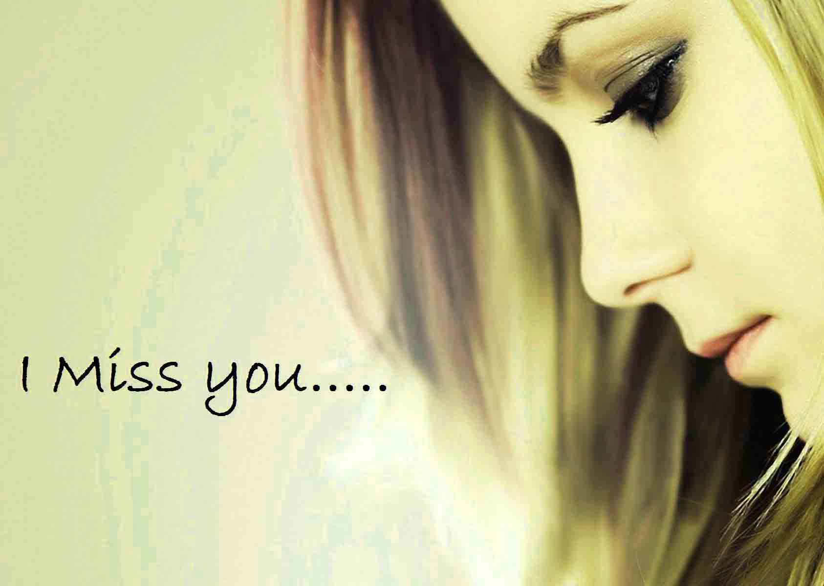 latest I Miss You Images