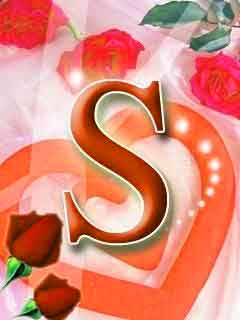 latest S letter whatsapp dp hd download