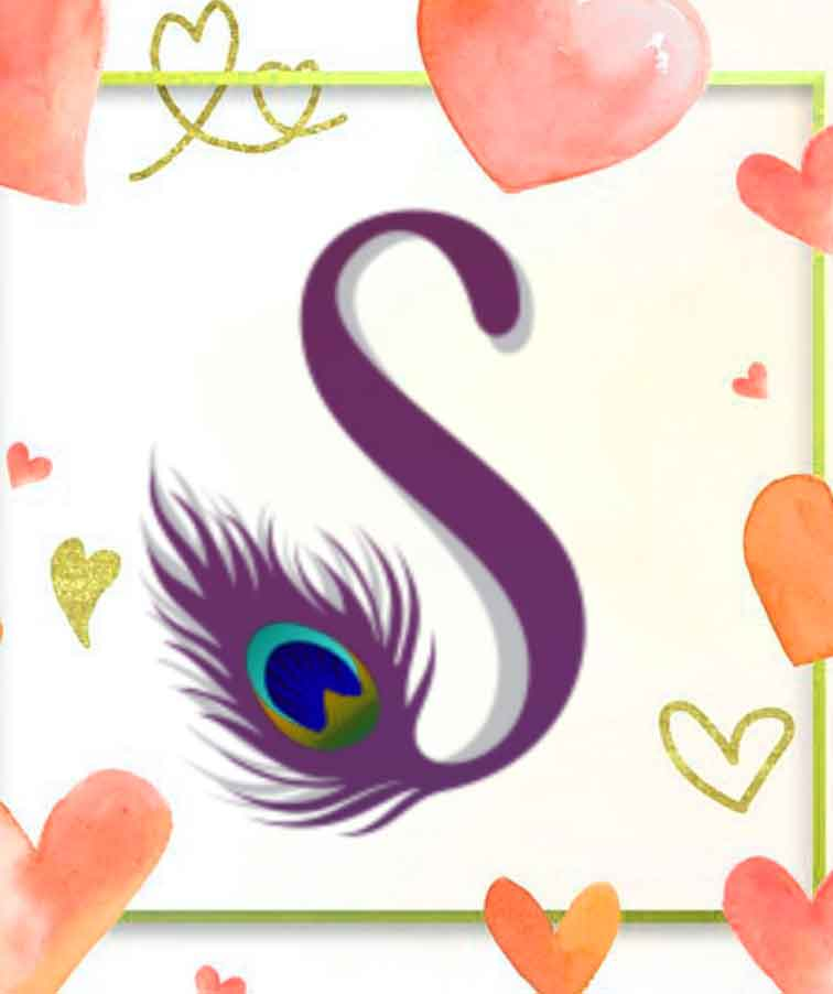 latest S letter whatsapp dp hd free download