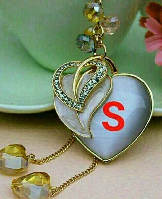 love S letter whatsapp dp pics for sister hd