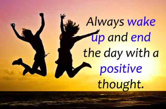 new active Positive Thinking Quotes For Whatsapp Dp Images
