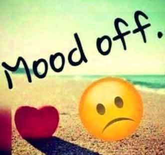 nice Mood Off whatsapp hd