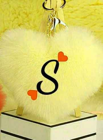 nice amazing for S letter whatsapp dp images hd