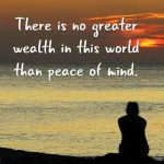 quotes Peaceful Whatsapp DP Images hd download