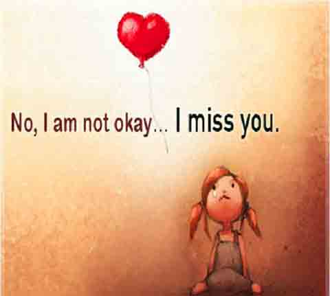 sad I Miss You Images pictures hd