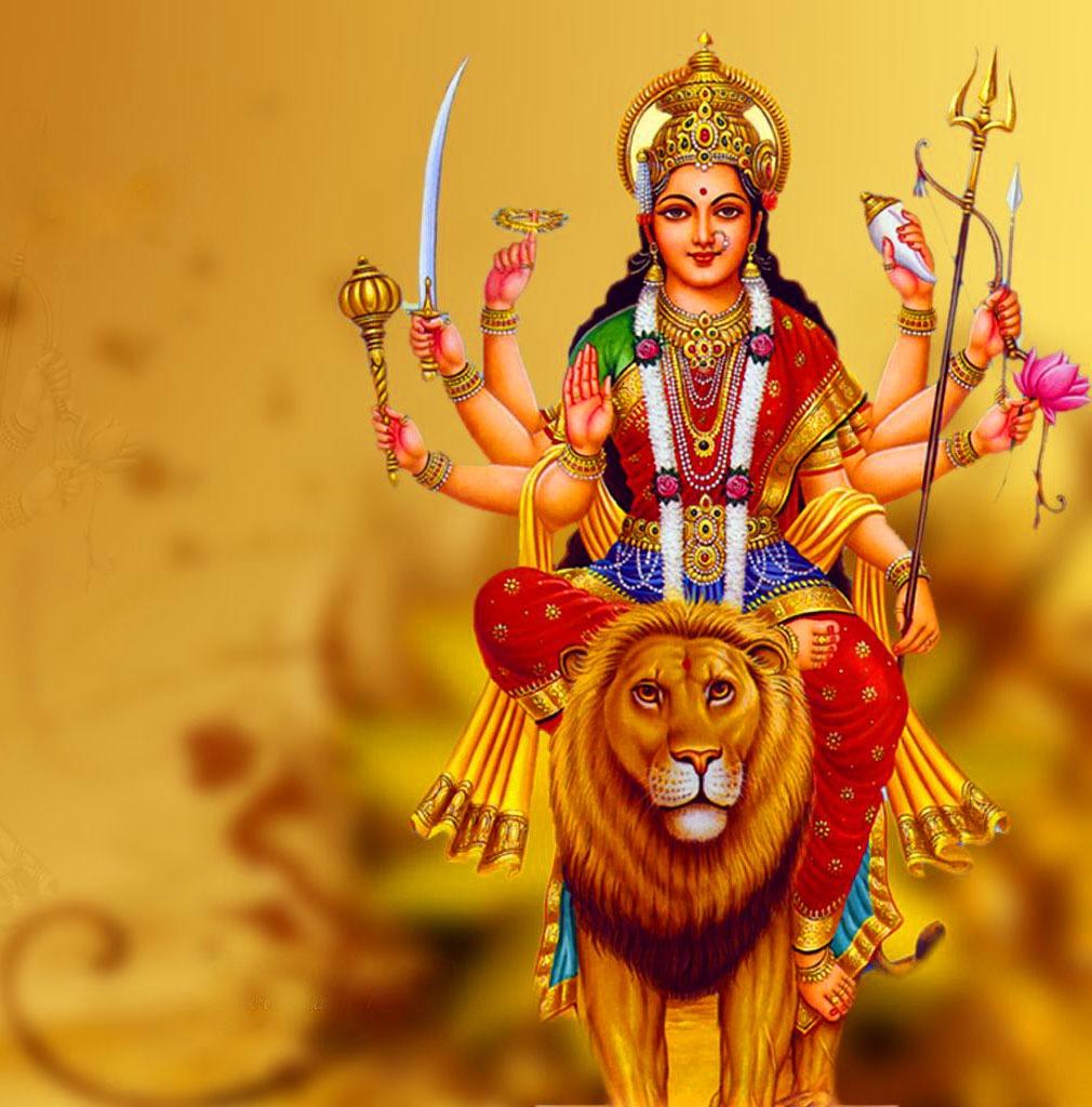 Beautiful Durga Maa Images pics for hd