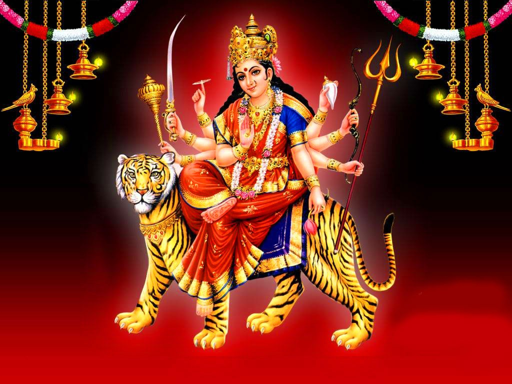 Beautiful Durga Maa Images pictures hd