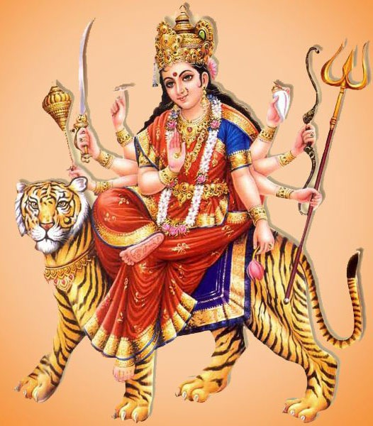 Durga Maa Images photo pictures free hd