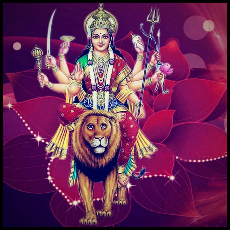 Durga Maa Images pictures for hd