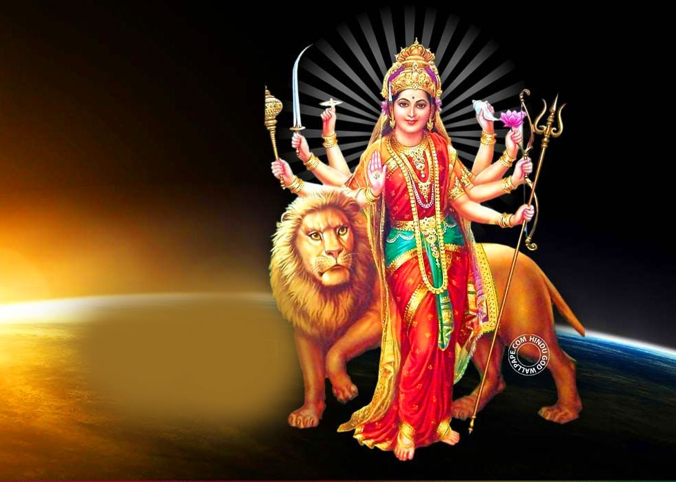 Durga Maa Images pictures wallpaper