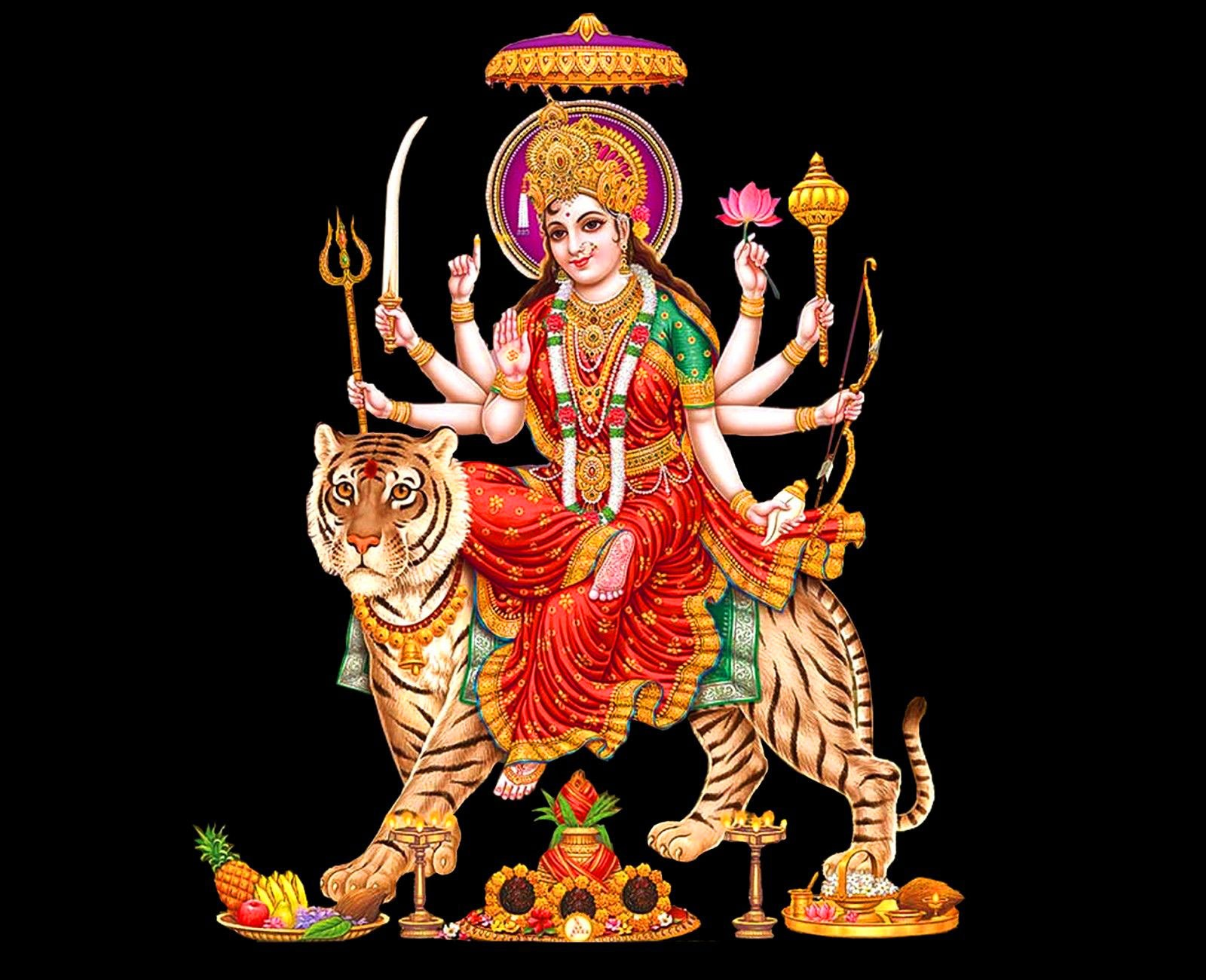 Latest Durga Maa Images for hd