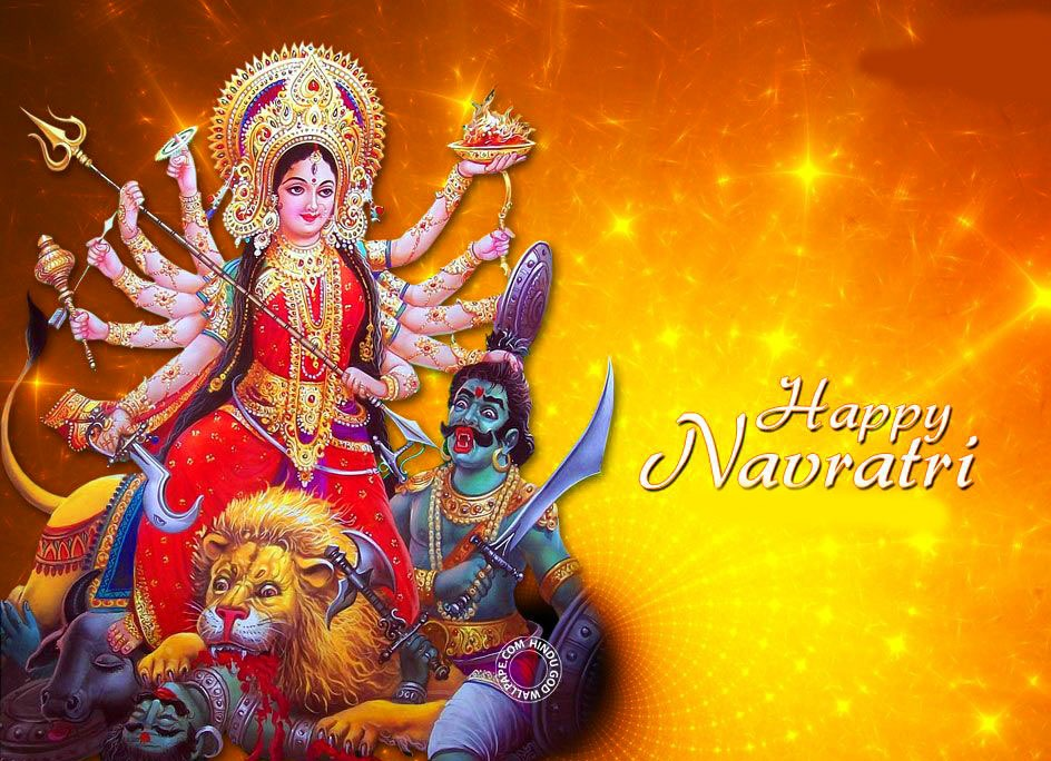 Latest Durga Maa Images pictures for free hd