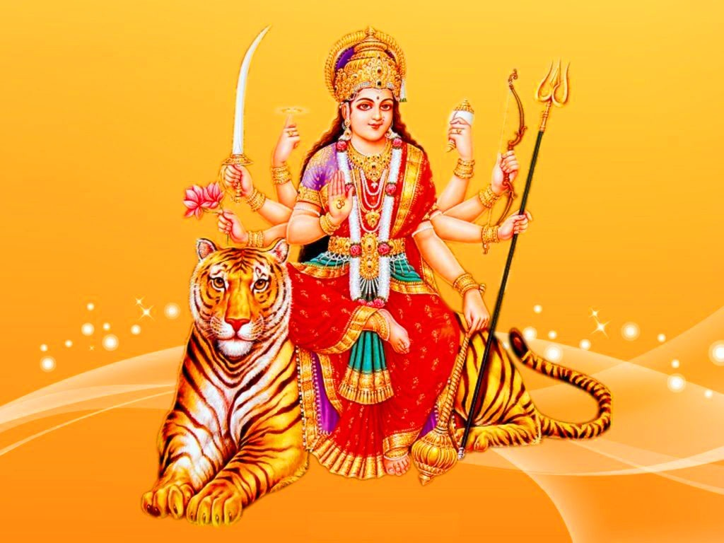 Latest Durga Maa Images pictures photo