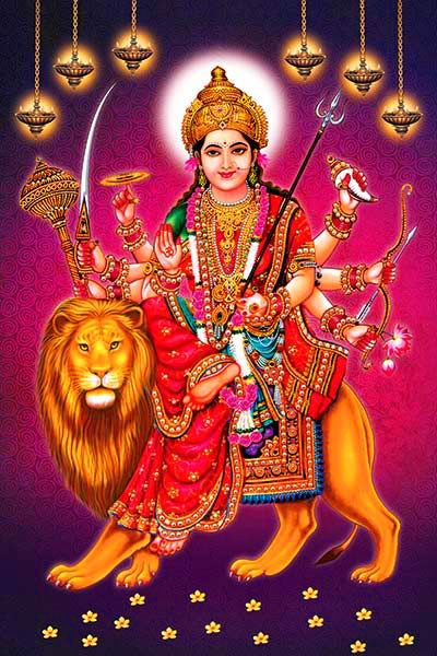 free hd Latest Durga Maa Images for download